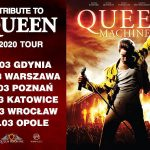 Queen Machine - Poznań