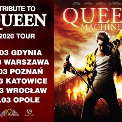 Queen Machine - Wrocław