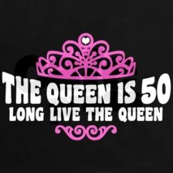 Queen Rocks! 50th Bday Party!