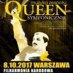 Queen Symfonicznie – Warszawa