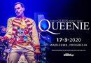 Konkurs Queenie