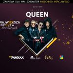 50-lecie Queen Rock&Pop Party