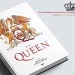 "Premiera książki ""Skarby Queen"""