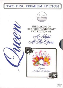 The Making of A Night at the Opera Premium Edition