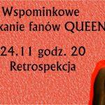 Spotkanie fanów - Warszawa